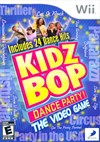 Buy Kidz Bop Dance Party for Wii
