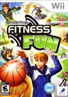 Rent Family Party: Fitness Fun for Wii