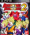 Rent Dragon Ball: Raging Blast 2 for PS3