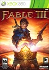 Rent Fable III for Xbox 360