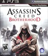 Buy Assassin's Creed: Brotherhood for PS3