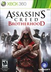 Rent Assassin's Creed: Brotherhood for Xbox 360