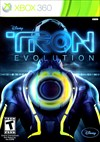 Rent Tron: Evolution for Xbox 360