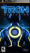 Rent Tron: Evolution for PSP Games