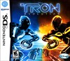 Rent Tron: Evolution for DS