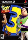 Rent Toy Story 3 for PS2