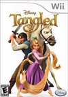 Rent Tangled for Wii