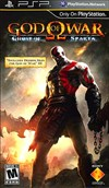 Rent God of War: Ghost of Sparta for PSP Games