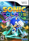 Rent Sonic Colors for Wii