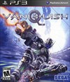 Rent Vanquish for PS3