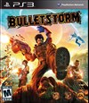 Rent Bulletstorm for PS3