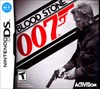 Rent James Bond: Blood Stone for DS