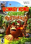 Rent Donkey Kong Country Returns for Wii