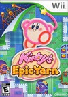 Rent Kirby's Epic Yarn for Wii