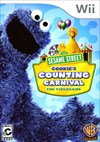 Rent Sesame Street: Cookie's Counting Carnival for Wii