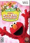 Rent Sesame Street: Elmo's A-to-Zoo Adventure for Wii