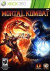 Rent Mortal Kombat for Xbox 360
