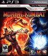 Rent Mortal Kombat for PS3