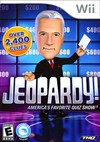 Rent Jeopardy! for Wii