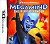 Rent Megamind - The Blue Defender for DS