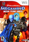 Rent Megamind - Mega Team Unite for Wii