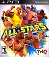 Rent WWE All Stars for PS3