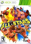 Rent WWE All Stars for Xbox 360