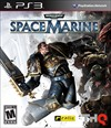 Buy Warhammer 40,000: Space Marine for PS3