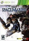 Rent Warhammer 40,000: Space Marine for Xbox 360