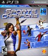 Rent Sports Champions for PS3