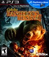 Rent Cabela's Dangerous Hunts 2011 for PS3