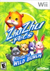 Rent Zhu Zhu Pets Featuring the Wild Bunch for Wii