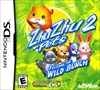 Rent Zhu Zhu Pets 2: Featuring the Wild Bunch for DS