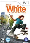 Buy Shaun White Skateboarding for Wii
