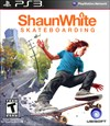 Rent Shaun White Skateboarding for PS3
