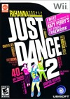 Rent Just Dance 2 for Wii