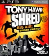 Rent Tony Hawk: Shred for PS3