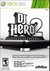 Rent DJ Hero 2 for Xbox 360