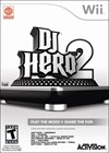 Rent DJ Hero 2 for Wii