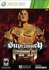Rent Supremacy MMA for Xbox 360