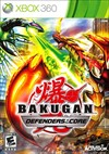 Rent Bakugan: Defenders of the Core for Xbox 360
