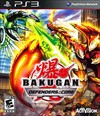 Rent Bakugan: Defenders of the Core for PS3