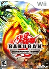 Rent Bakugan: Defenders of the Core for Wii