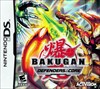 Rent Bakugan: Defenders of the Core for DS