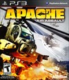 Rent Apache Air Assault for PS3