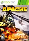 Rent Apache Air Assault for Xbox 360