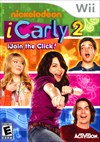 Buy ICarly 2: iJoin the Click for Wii