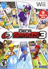 Rent Deca Sports 3 for Wii