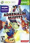Rent Adrenalin Misfits for Xbox 360