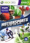 Rent MotionSports for Xbox 360